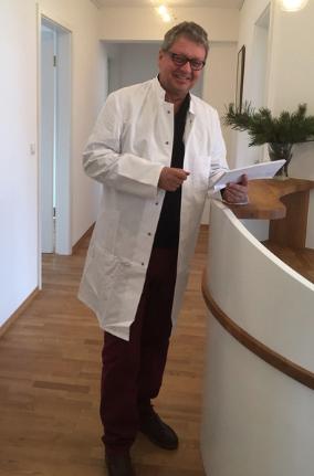 Dr. Baumann